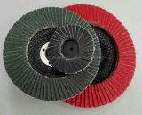 Керамическое зерно, диск щитка зерна Zirconia малый