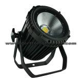 同価LED COB100Wは白く、涼しい白2in1を暖める