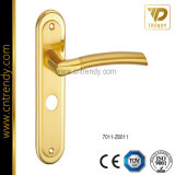 Wenzhou 격판덮개 손잡이 아연 합금 문 자물쇠 손잡이 (7041-Z6299)