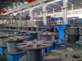 Fabriquant d'équipement de galvanisation de fil d'acier