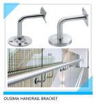 Suporte do aço inoxidávelpara Handrail