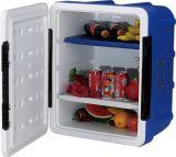 Caixa do refrigerador de Apartable com curso ao ar livre; O gel pode uma caixa mais fresca