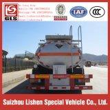 rimorchio corrosivo del camion di autocisterna dell'acido solforico del liquido dell'acciaio inossidabile 20000L del rimorchio chimico semi