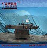 MT-200p automatische Hoge snelheid om de Machine van de Etikettering van de Fles met Printer