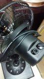 Ventilador negro del Ventilador-Ventilador-Plástico