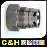 CNC die de Delen van het Metaal draait Stainless/SUS304/SUS201/SUS316