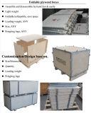 Hicas 기계를 만드는 Foldable 합판 상자