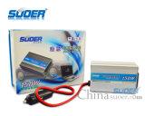 AC 150W 차 힘 변환장치 (SDA-150A)에 Suoer 공장 가격 12V DC