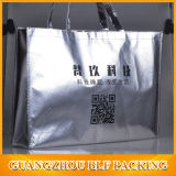 一義的なカラーPP非編まれた袋の価格