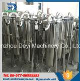 Filtre microporeux sanitaire d'acier inoxydable