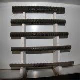 構築(rebar 6-30mm)のための高い抗張補強の変形させた棒鋼