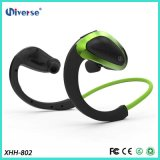 Auriculares de Cancelling Shenzhen Waterproof Stereo Wireless do ruído para MP3 Songs
