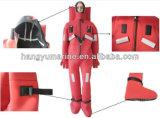 Дешевый оффшорный горячий костюм погружения Жар-Изоляции сбывания