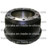 43512-4100 Brake Drum pour Hino Trailer/Truck/Bus/Spare Partie