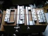 Portello di alluminio Bi-Piegante conveniente/portello di alluminio piegante