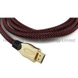 Упаковка Polybag и разъем HDMI тип кабель HDMI совместимый с PS4