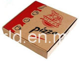 Ml-1200 Creasing und Die Cutting Machine für Carton Box/Pizza Box/Corrugated Box Cutting