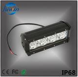 Luz combinada del coche de la pulgada LED de Yourparts 40W 7.3 (YP-8101)