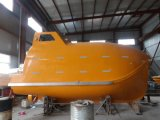 Totally marino Enclosed GRP Lifeboat/nave di soccorso (versione di version&Cargo di Tanker)