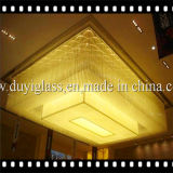 Beautiful Blow Glass Light for Restaurant Decoration