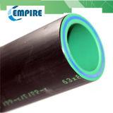 PPR Rohr für Einleitung-Chemikalien-Medium