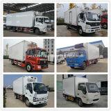 冷却装置食糧肉Transportation CoolingヴァンJapanese Usedのフリーザーのトラック