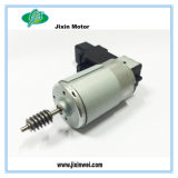 motor da C.C. pH555-01 para o interruptor do carro da série do regulador do indicador