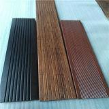 Het geolide Prefinished Goede Stevige Bamboe Decking van de Dichtheid voor Openlucht