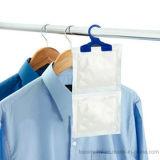"""""""absorber"""" de suspensão da umidade do desumidificador do saco dessecante do armário"""