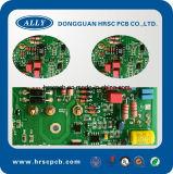 Carte sans fil de carte à circuit de récepteur, fabrication de carte