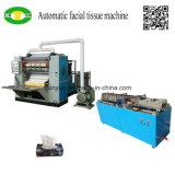 Machine à emballer de cadre de papier de soie de soie faciale de prix bas de la Chine