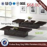 Tavolino da salotto di legno delle forniture di ufficio di prezzi di fabbrica $38 (HX-6D097)