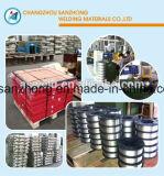 Алюминиевый выход фабрики провода заварки Er5183 Er5356 Er1100 Er4043