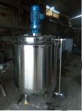 Tanque de mistura do xarope/tanque do xarope com agitador