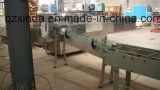El convertir del tejido facial y cadena de producción plegables automáticos