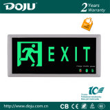 DJ-01d3 Flameresistant Material Patented Product Rechargeable LED Emergency Light mit COLUMBIUM