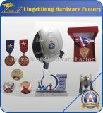 Medalla de oro superior de la antigüedad del precio de fábrica de la venta