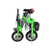 Many Colors를 가진 공장 Supply Electric Folding Bicycle