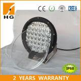 9inch LED Offroad를 위한 모는 빛 185W LED 모는 빛