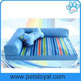 제조자 고품질 600d 옥스포드 애완 동물 침대 개 소파
