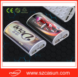 중국 Supplier Promotional 5200mAh Mobile Power 은행