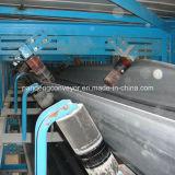Transportador de correa de la pipa del Dg/equipo de transportador de la pipa/sistema de transportador