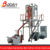 回転式高品質は停止するPEのプラスチックフィルム吹く機械ショッピング・バッグ機械(BX-SJ)を