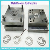 Konkurrierendes Stamping Die Tooling Puching Mould in China