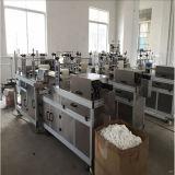 Bouffant Schutzkappe, die Maschine herstellt