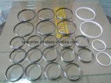 Wolframkeramischer Ring für gedichteten Tinten-Cup-Auflage-Drucker