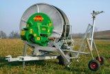 Macchina di irrigazione della bobina del tubo flessibile dell'Italia Marani