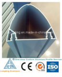 Согласно продукту алюминия чертежа клиента