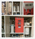 최대 Efficient 및 Economical Transformer Waste Oil Recycling Machine (ZYD-300)