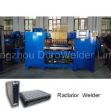 Radiateur en acier de panneau faisant des machines